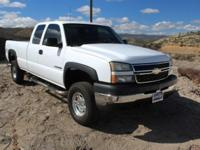 4D Crew Cab and 4WD. Extended Cab! Long Bed!   Are you