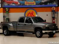 This Carfax 1-Owner 2007 Chevrolet Silverado 3500
