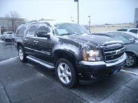 2007 Chevrolet Suburban 1500 4x4 Our Location is: