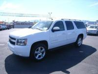 LT trim. Leather Interior, Moonroof, Third Row Seat,