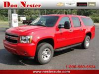 Options Included: Four Wheel Drive, Tow Hitch, Front