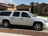 2007 Chevrolet Suburban LS Model - Asking for $12,000