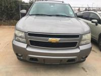 We are excited to offer this 2007 Chevrolet Suburban.
