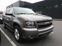 2007 CHEVROLET SUBURBAN**1500**LTZ**NEW TIRES**FULLY