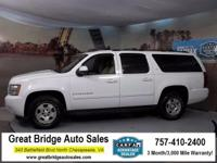 2007 Chevrolet Suburban 1500 CARS HAVE A 150 POINT