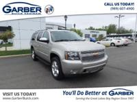 Featuring a 5.3L V8 with 129,224 miles. HEATED SEATS,