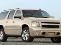 Heated Leather Seats, Moonroof, Third Row Seat, DVD