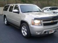 Options:  2007 Chevrolet Suburban 1500 |This 2007