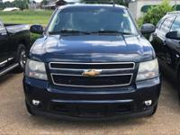 Options:  2007 Chevrolet Suburban Ltz|/|V8 5.3L