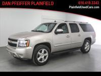 Options:  2007 Chevrolet Suburban Ltz 1500|Ltz 1500 4Dr