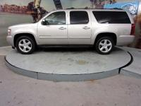 2007 Chevrolet Suburban 1500 Light Cashmere Ebony
