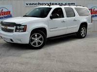 2007 Chevrolet Suburban SUV 2WD 4dr 1500 LT Our