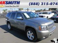 2007 Chevrolet Tahoe 2WD 4dr 1500 LS Our Location is: