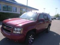 2007 Chevrolet Tahoe 4x4 Our Location is: Camp