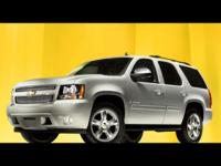 Air Conditioning Body Style: SUV Engine: V8 Exterior
