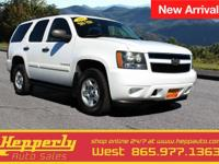 You're going to love This 2007 Chevrolet Tahoe LS in