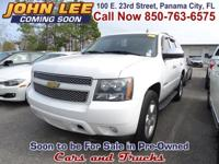 Only 88,454 Original Miles!! This 2007 Chevrolet Tahoe