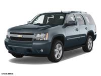 Sunroof, Leather, Third Row Seat, Rear Air, and DVD