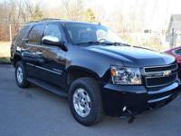 This 2007 Chevrolet Tahoe 4dr - features a 5.3L 8