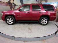 2007 Chevrolet Tahoe CARS HAVE A 150 POINT INSP, OIL