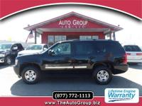 Options:  2007 Chevrolet Tahoe The Chevy Tahoe Lt Has