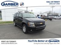 Featuring a 5.3L V8 with 184,485 miles. Includes a