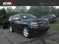 2007 Tahoe, 138,808 miles, options include: an