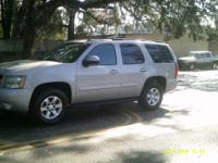 Options:  2007 Chevrolet Tahoe |Clean Area Trade In Lt