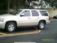 Options:  2007 Chevrolet Tahoe |Clean Trade In! Leather