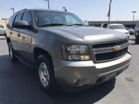 Options:  2007 Chevrolet Tahoe |This 2007 Chevrolet