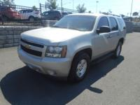 Nice, Well Kept Tahoe LT. That Is Ready For Your Active