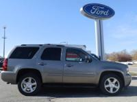 Excellent 2007 Tahoe that runs and drives like a new
