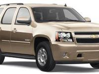 Options:  2007 Chevrolet Tahoe Lt|Engine; Vortec 5.3L