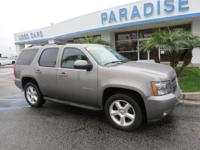 Options:  2007 Chevrolet Tahoe 2Wd 4Dr 1500 Lt|Roof -