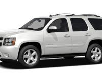 Options:  2007 Chevrolet Tahoe Lt|Miles: 184060Color: