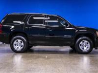 Exterior Color: black, Body: SUV, Engine: V8 5.30L,