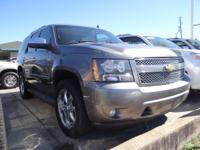 Exterior Color: graystone metallic, Body: SUV, Engine: