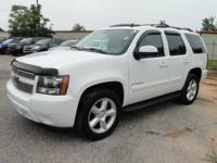 The 2007 Chevrolet Tahoe shines as a top pick for a