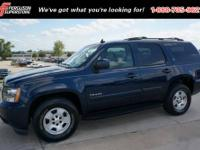 2007 Chevrolet Tahoe Sport Utility LT Our Location is: