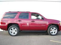 This2007ChevroletTahoe is a Bud Clary Certified