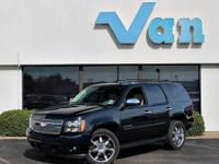 2007 Chevrolet Tahoe SUV 4WD 4dr 1500 LT Our Location