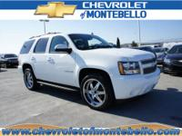 2007 Chevrolet Tahoe SUV 4WD Our Location is: Chevrolet