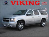 2007 CHEVROLET Tahoe WAGON 4 DOOR 4WD 4dr 1500 LS Our