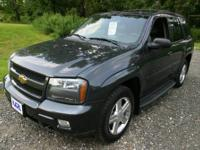 Very well maintained Trailblazer seeks new home. Offers