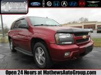 """""""DVD, LEATHER, 4WD, VERY CLEAN!! HERE IS A VERY"""