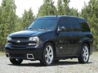 VERY clean 2007 Trailblazer SS. 2wd 1SS. It had sun and