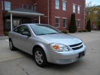 2007 Chevy Cobalt LS, with only 147xxx miles.Gas saver