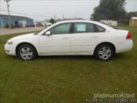 Year: 2007  Make: Chevrolet  Model: Impala