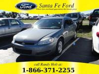 2007 Chevy Impala Gainesville FL  near Lake City, Ocala
