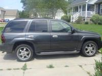 2007 Trailblazer with 120K miles. I bought this but